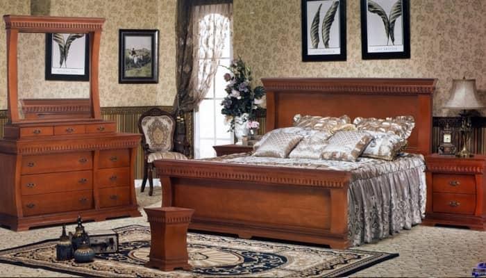 آشنایی با انواع مدل تخت خواب