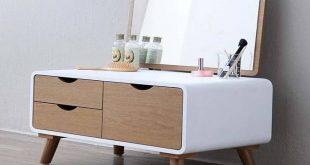میز آرایش و راهنمای خرید میز توالت