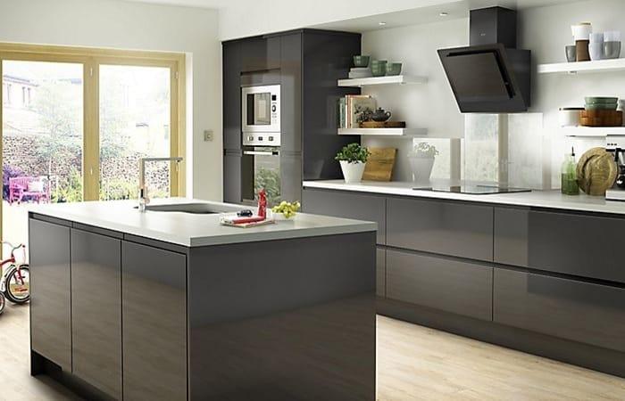 آشپزخانه در طراحی مدرن