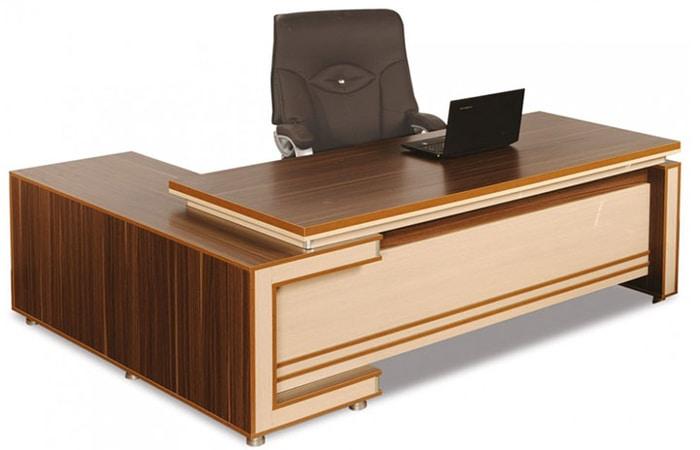 تصویر از راهنمای خرید میز مدیریت