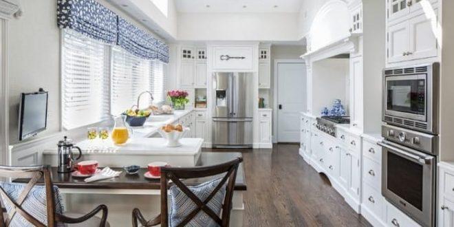 راهنمای خرید پرده آشپزخانه